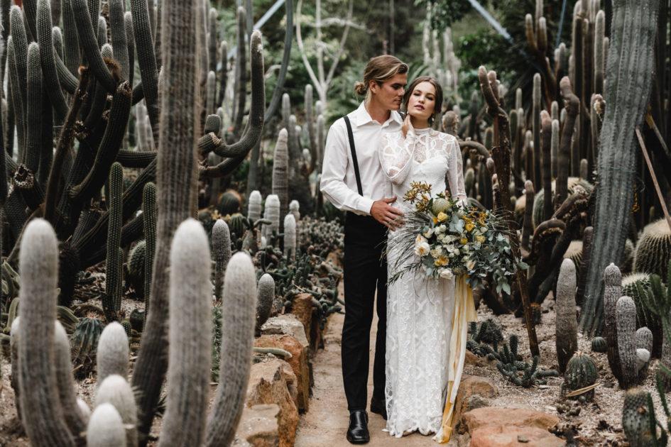 cacti farm wedding, desert wedding, australia, sunshine coast wedding photographer, canberra wedding photographer, wedding photography,