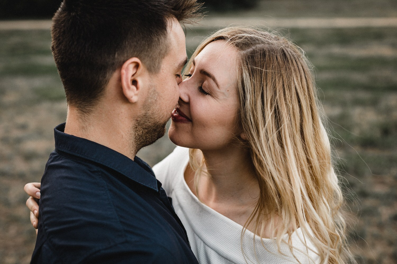 Yarralumla engagement shoot, Weston Park, Moody, Romantic, Canberra Wedding Photographer, Bowral Wedding Photographer, Sunshine Coast Wedding Photographer, Canberra Wedding Photography