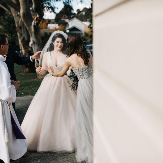 Canberra Wedding Photographer, retro wedding, non-traditional wedding, boho, Bowral wedding photographer, southern highlands wedding
