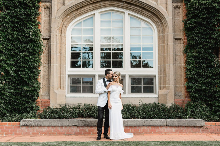 Macedonian Wedding photographed by Sunshine Coast Wedding Photographer Shae Estella Photo