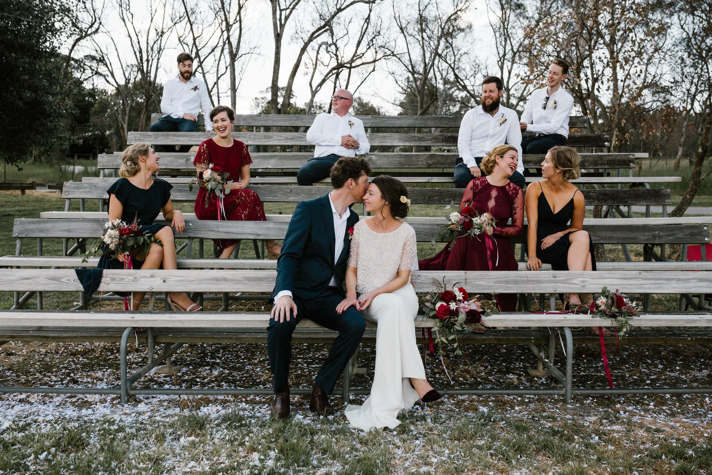 country style wedding venues near me