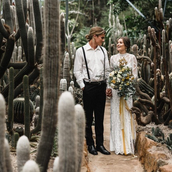 Sunshine Coast Wedding Photographer, cacti wedding, indie wedding, boho wedding, Logwoods, Sunshine Coast Wedding Photographer, Canberra Wedding Photographer, Bowral Wedding photographer, Grace Loves Lace, Made to Match Events, Woods & Bloom, Cacti bouquet, rustic wedding