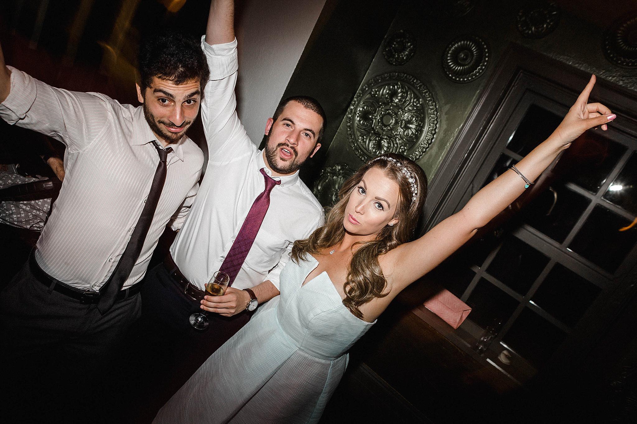 canberra wedding dj