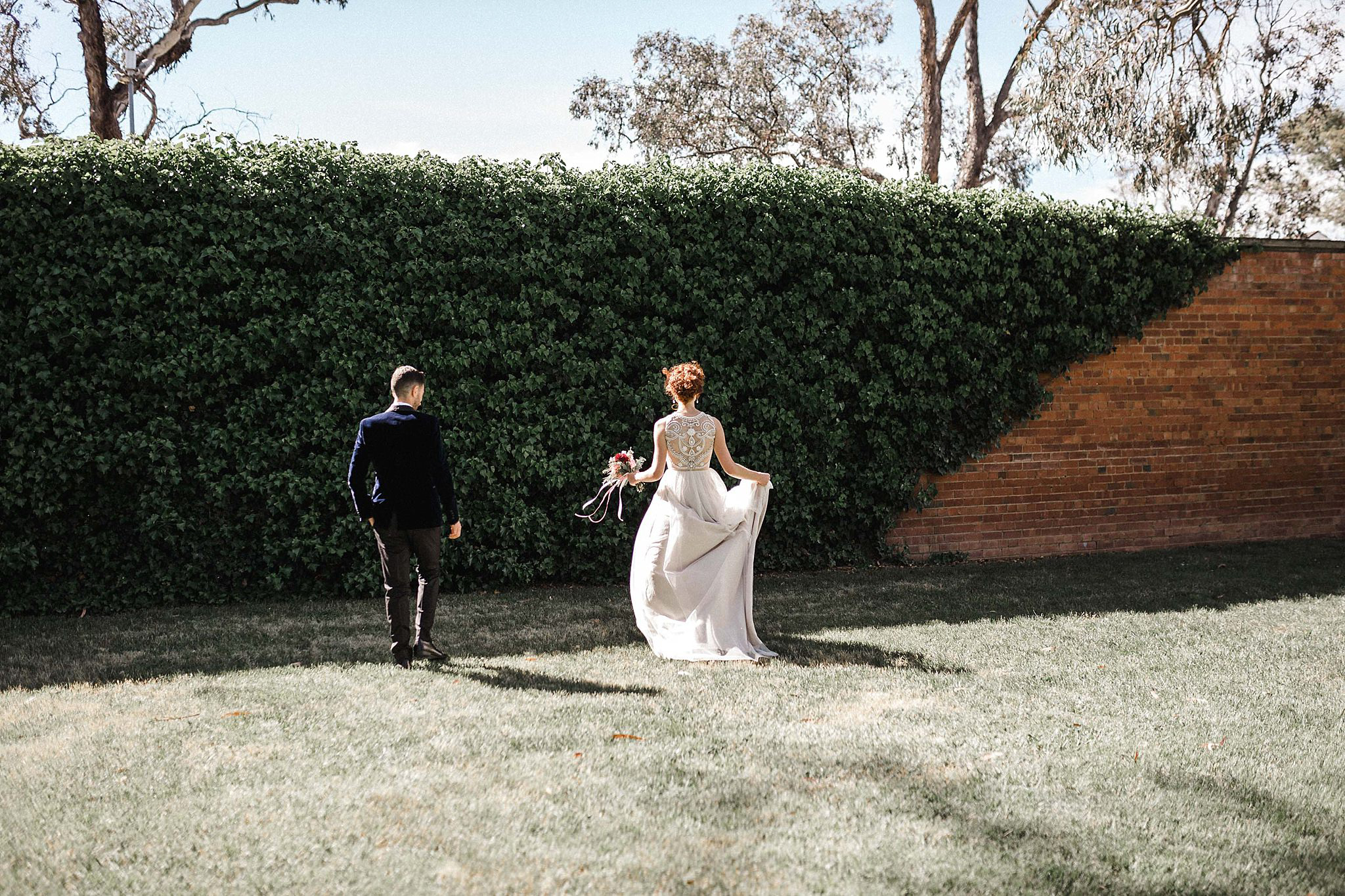 canberra weddings guide