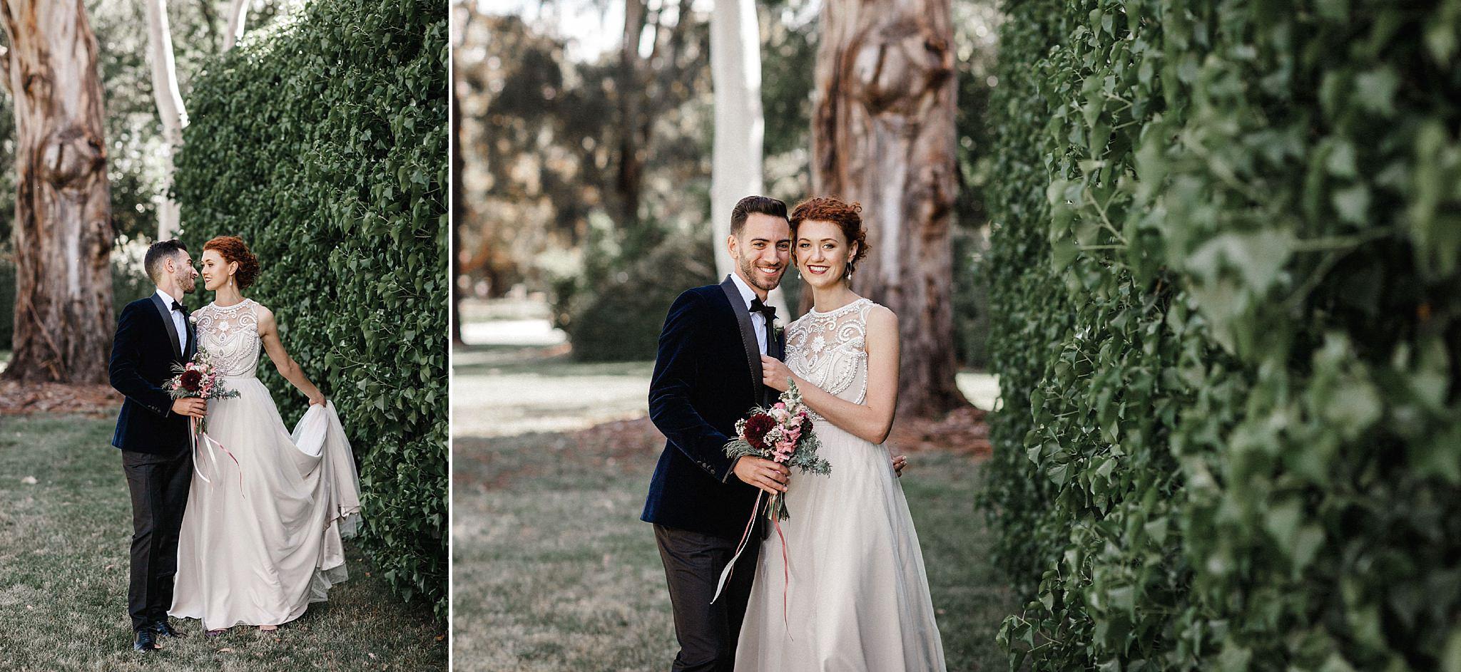 wedding planner canberra