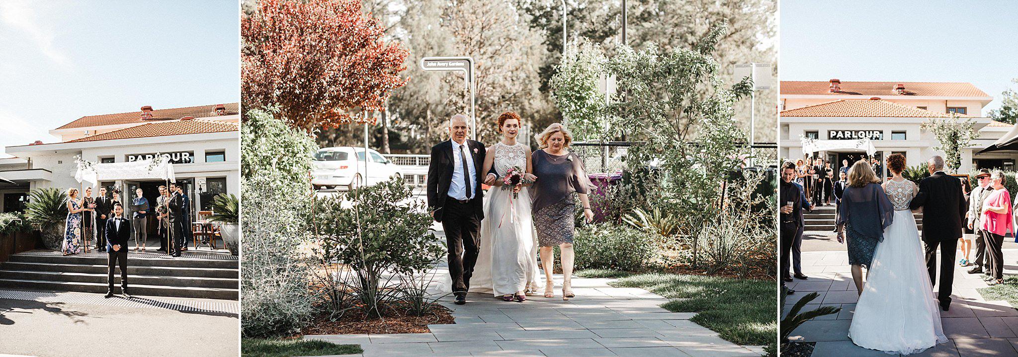 rustic wedding venues canberra
