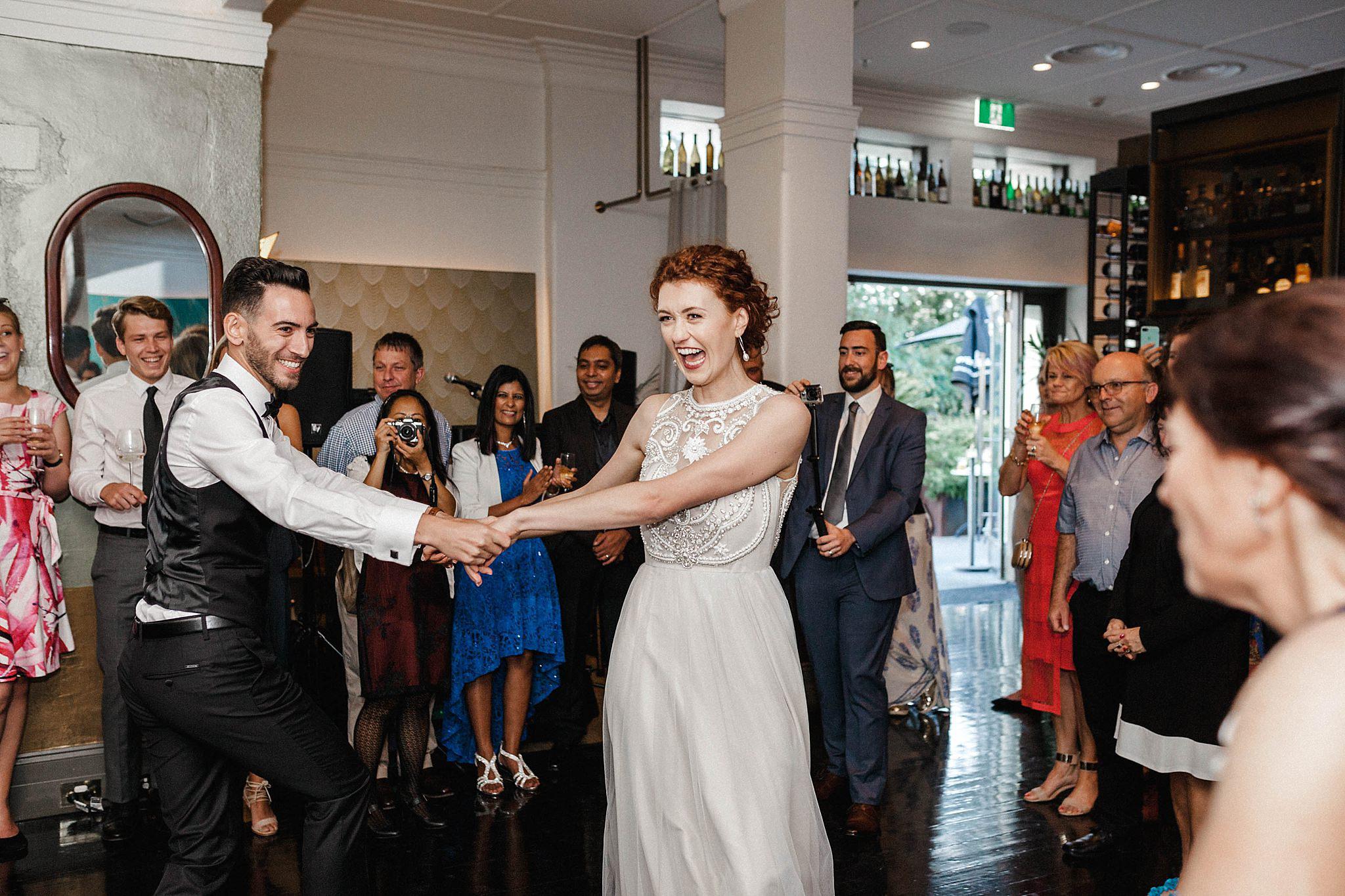 cocktail wedding venues