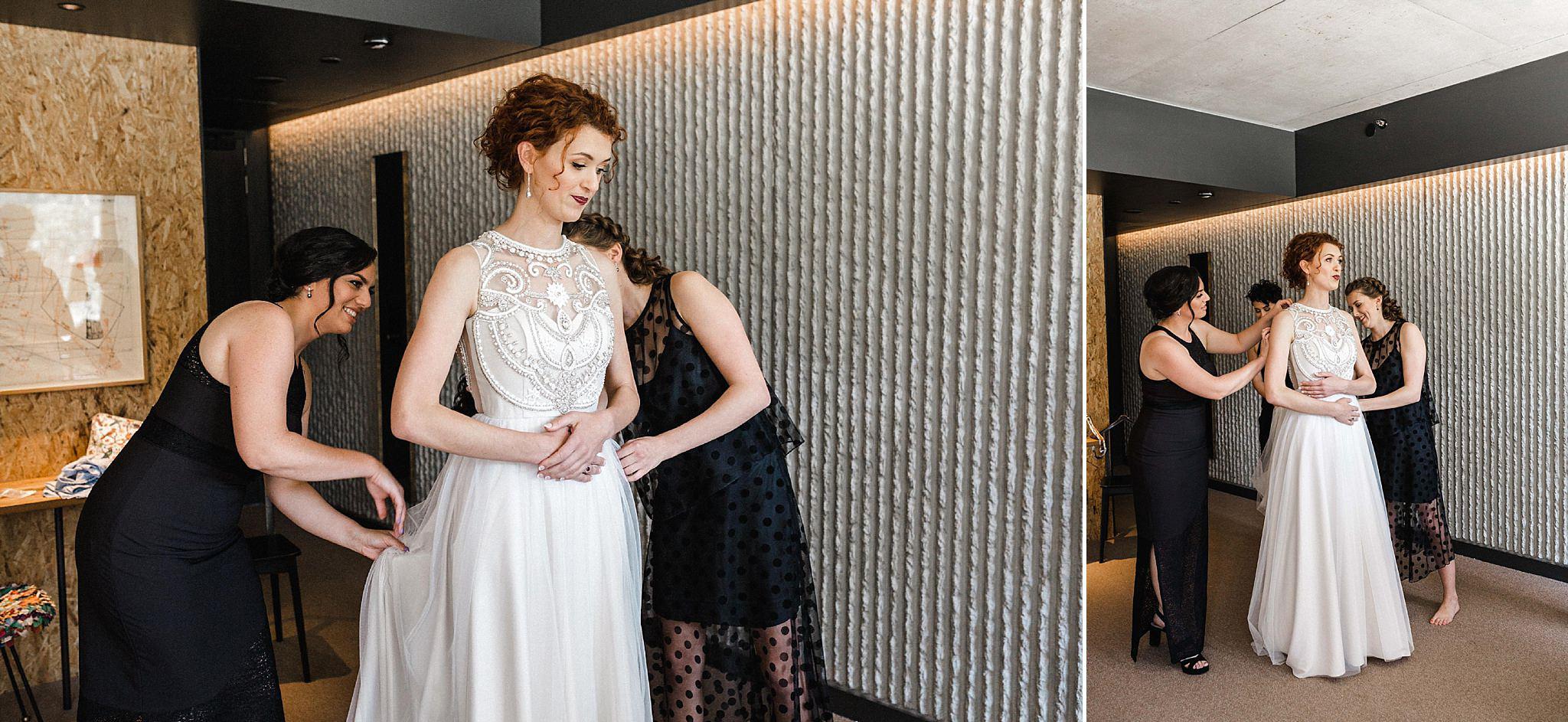 wedding hair stylist canberra