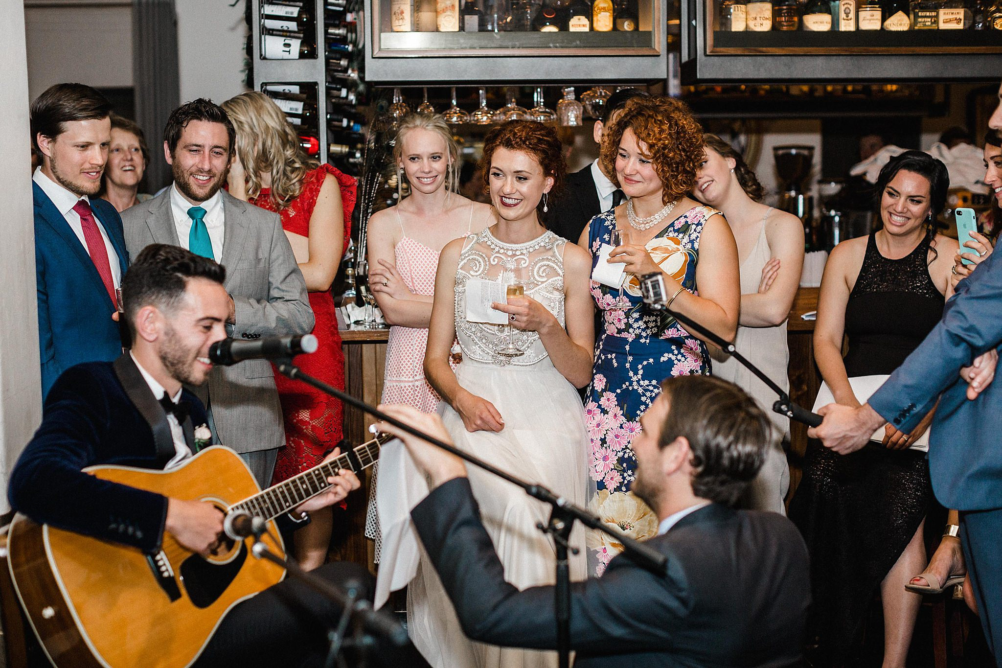 best cocktail wedding venues canberra