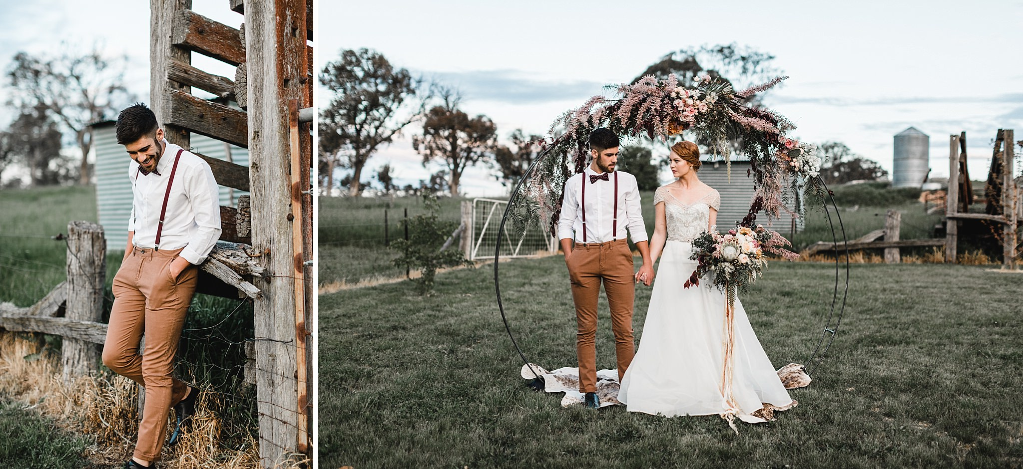 wedding photo locations canberra