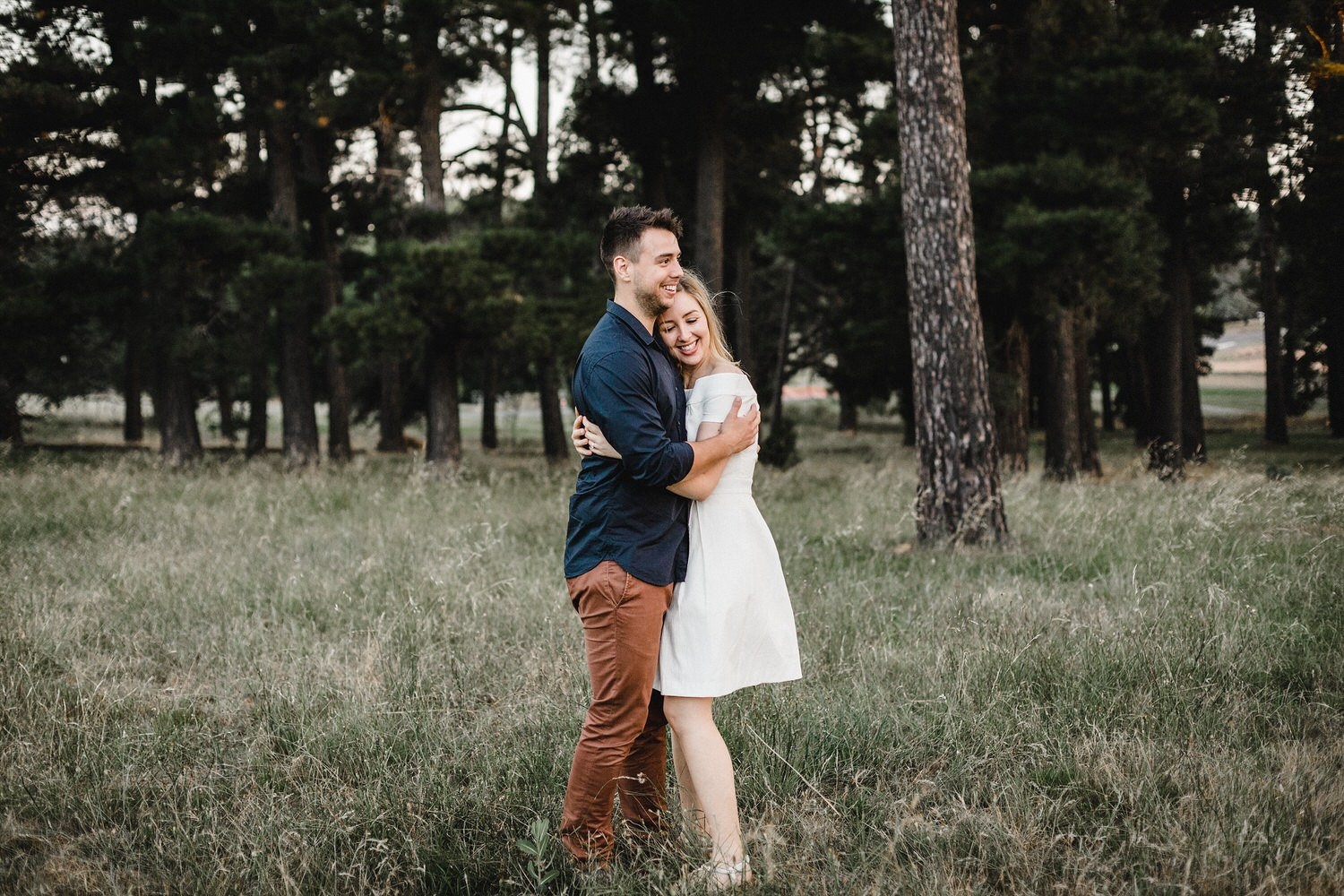 brisbane photographer engagement