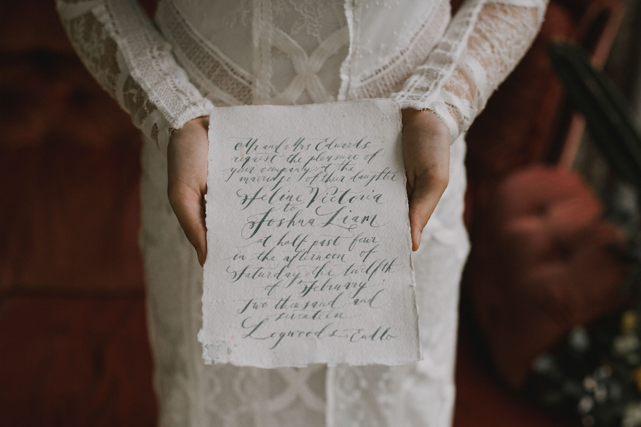 Wedding photography presets with brown tones for Lightroom and Adobe Photoshop by Sunshine Coast Wedding Photographer Shae Estella Photo