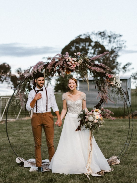 Poachers Pantry, Sunshine Coast Wedding Photographer, Gold Coast photography, Anna Campbell Couture, boho bride, bohemian inspiration, the lovely presets