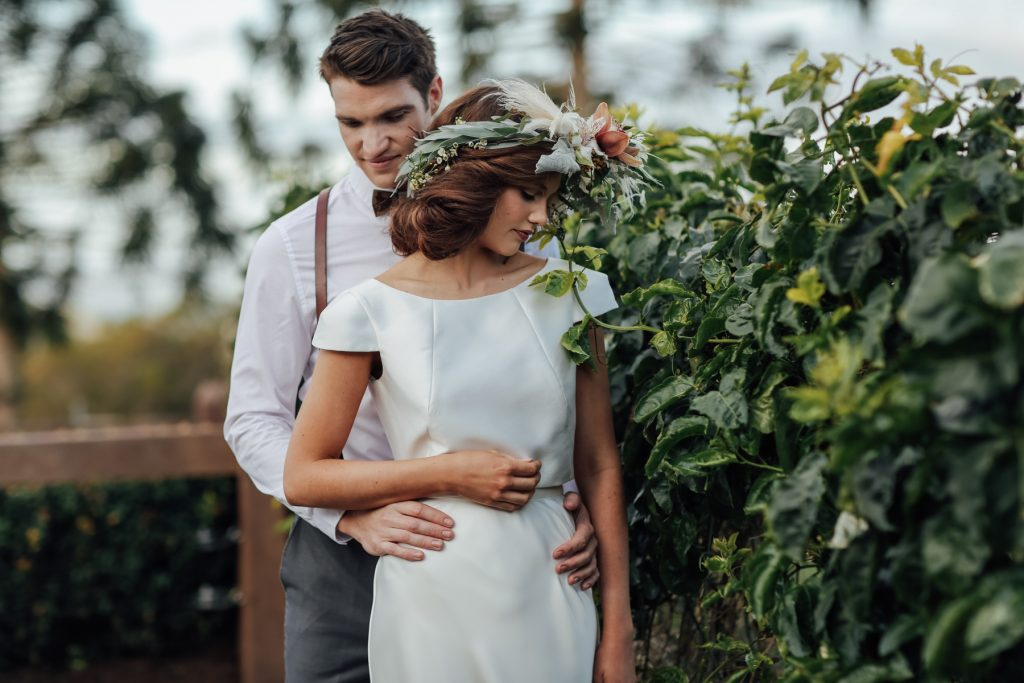 Flaxton Gardens Wedding Inspiration