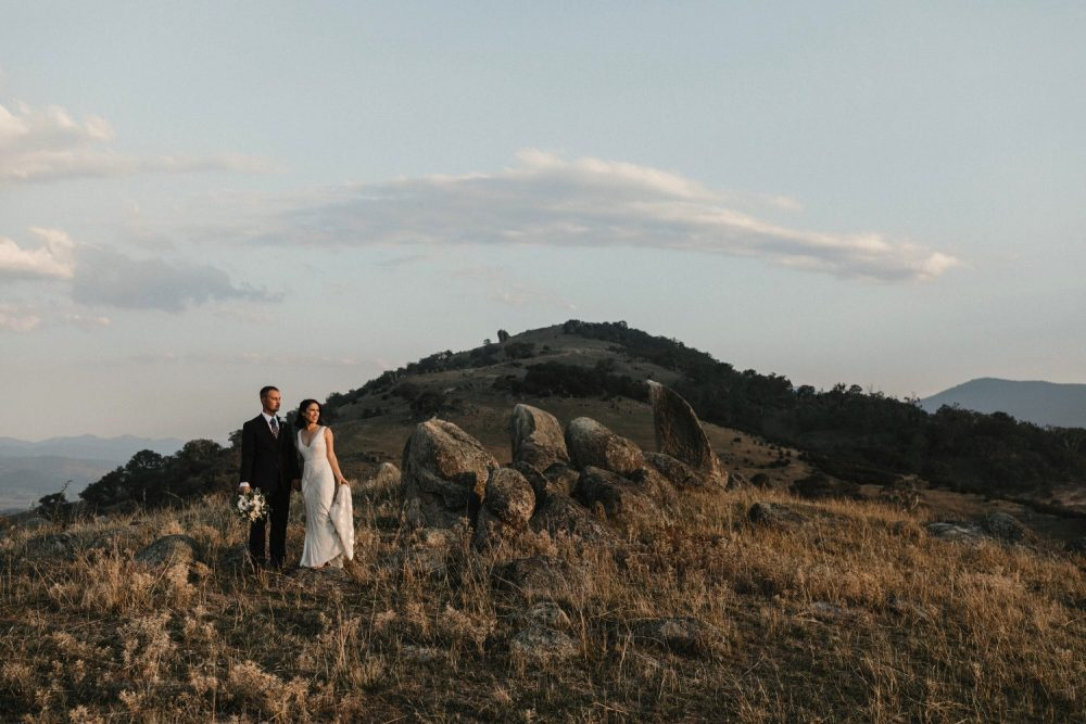The Old Dairy Maleny Wedding Session