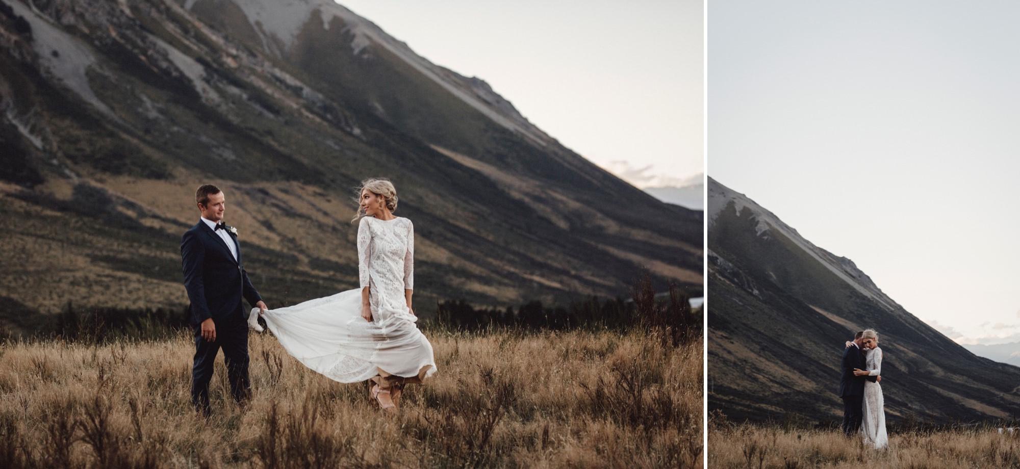 unique wedding photographer australia