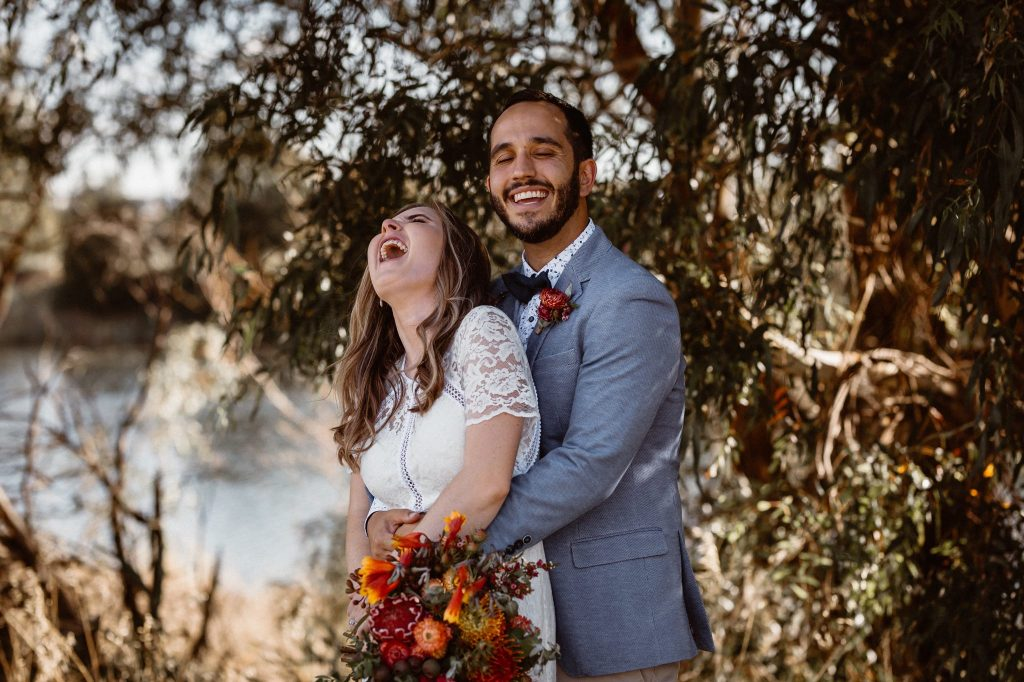rustic wedding fashion