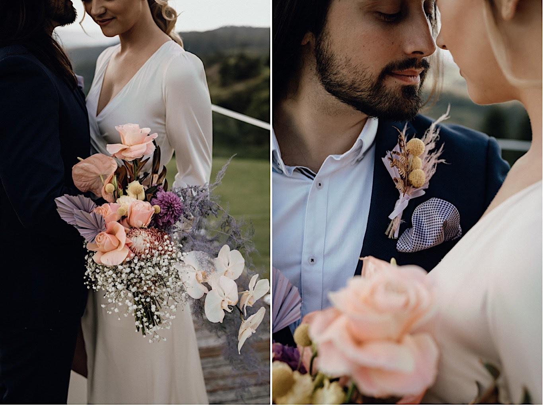 wedding flowers maleny