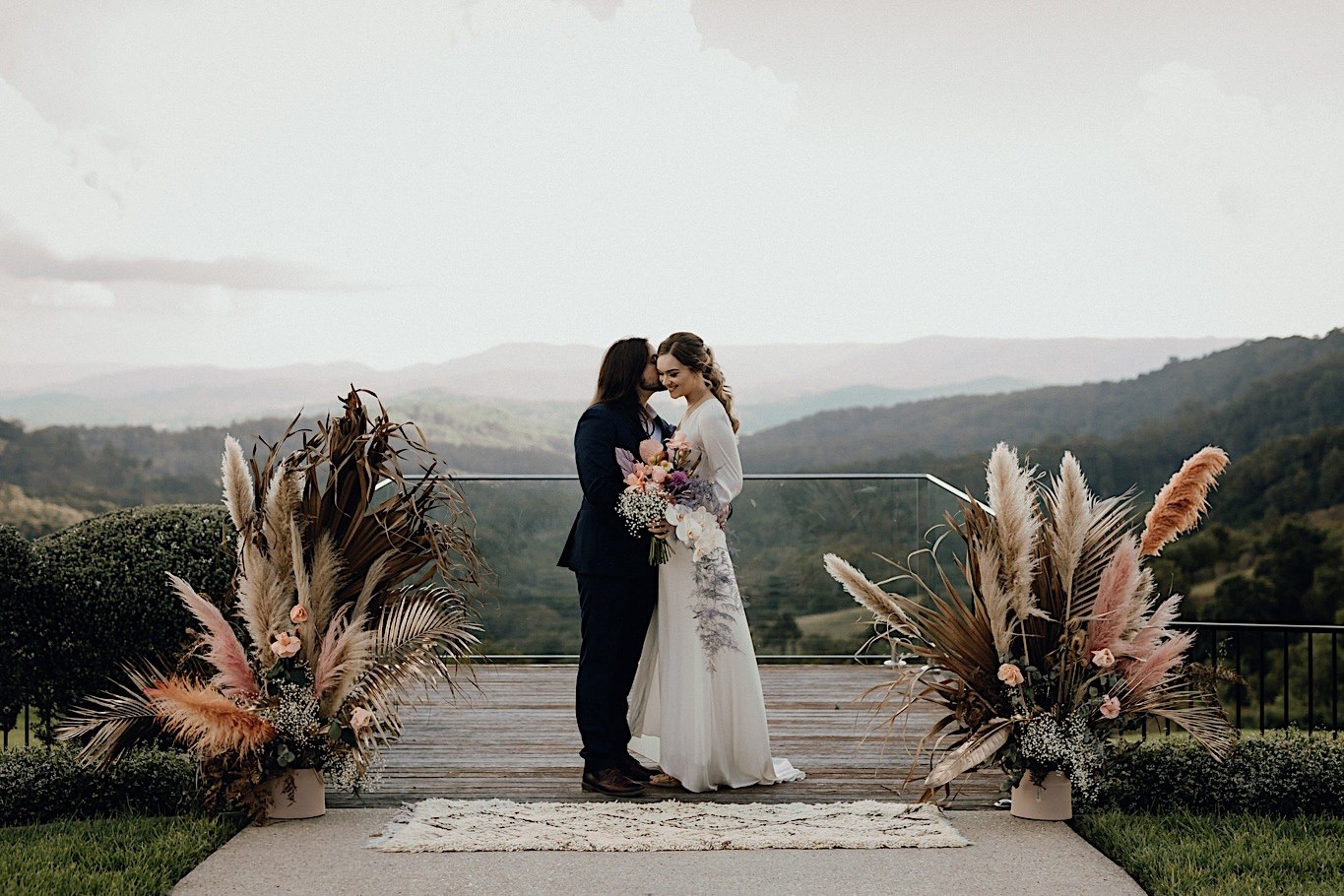 boutique weddings maleny