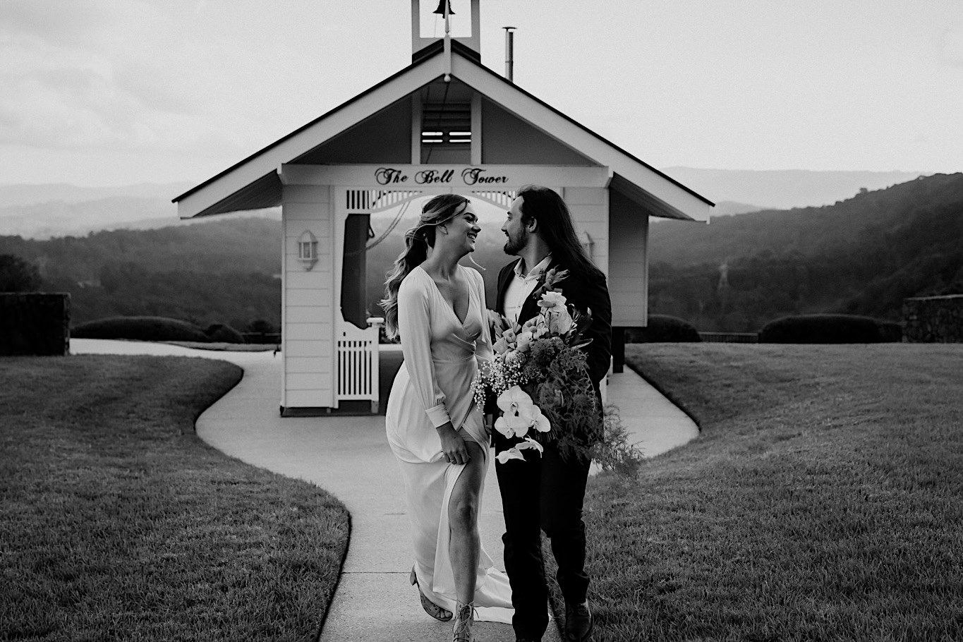 the old dairy maleny wedding cost