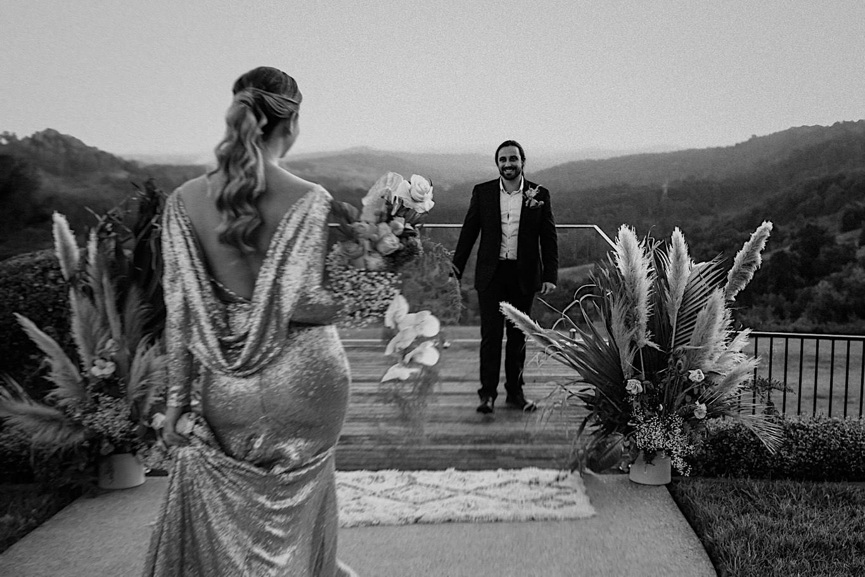 intimate weddings maleny