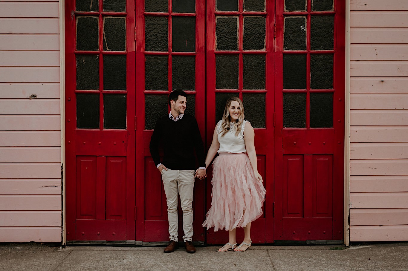 engagement photo sessions near me